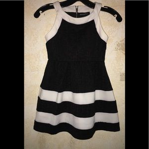 Sequin Hearts Dresses - Young girl party dress